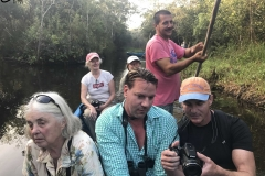 Birding in Cuba - April 3