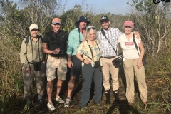 Birding in Cuba - April 4