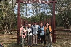 Cuba Birding Trip - April 1