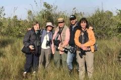 Cuba Birding Trip - April 2