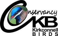 Kirkconnell Birds Conservancy, LLC Logo